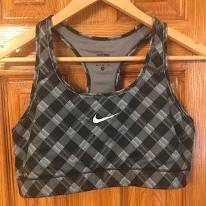 Nike Sports Bra Top